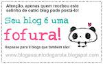 tu blog es una monería...