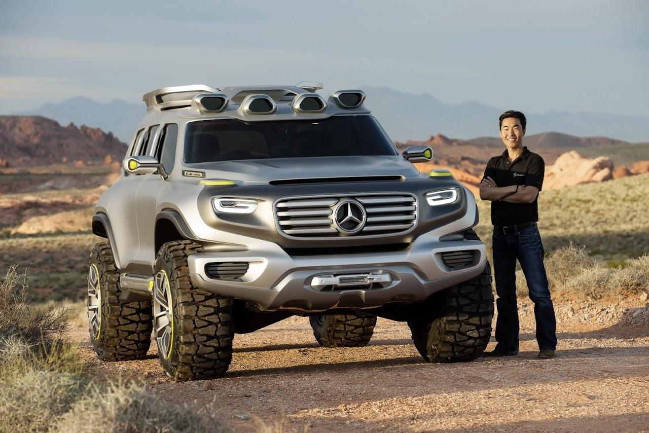 2012 mercedes-benz ener-g-force konsept tanıtıldı - turkeycarblog