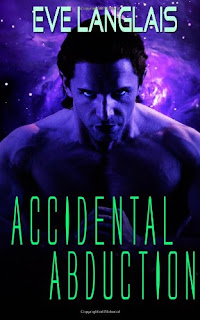 Review: Alien Abduction by Eve Langlais