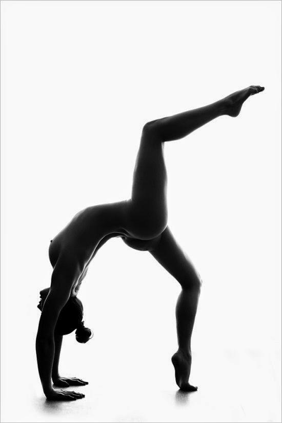 Cédric Grisel fotografia mulheres modelos sensuais nsfw silhuetas preto e branco