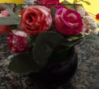 quarto com flores blog ela tem o poder