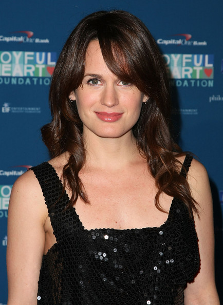 Elizabeth Reaser Full Name Elizabeth Ann Reaser Born June 15 1975