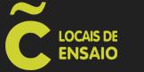 Locais De Ensaio