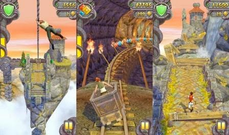 Temple Run 2 Terbaru