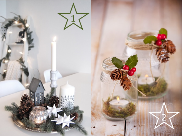 Christmas Mood #5 - Preparar para receber
