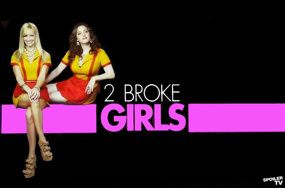 2 Broke Girls Season 3 episodes [15/24]actualizado