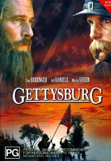 Gettysburg | A Constantly Racing Mind