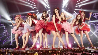 girls generation , indonesia, snsd