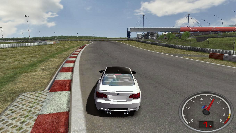 BMW M3 Challenge [mega] PC