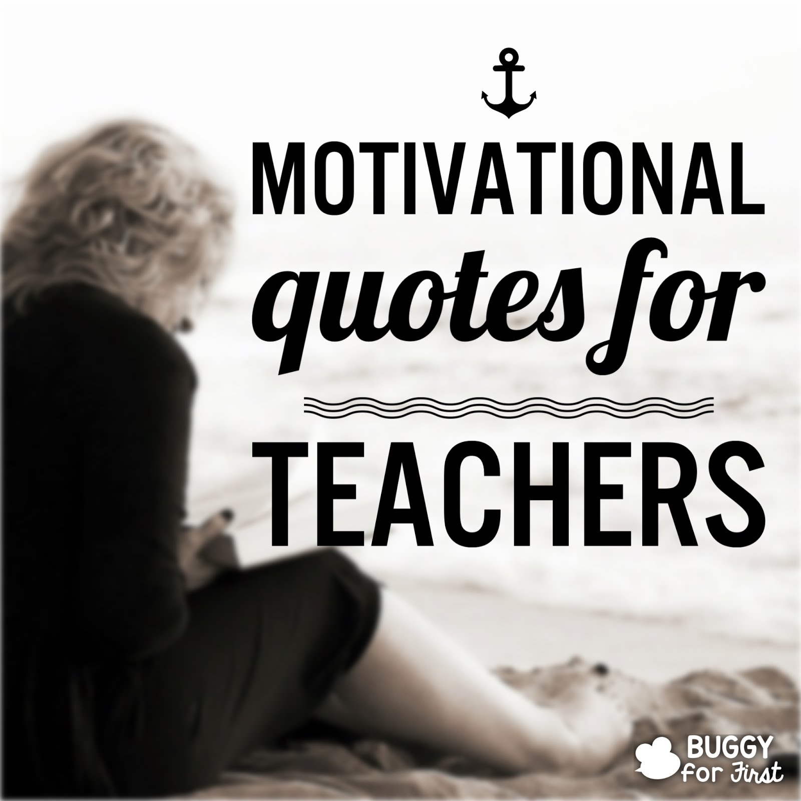 motivation for teaching Motivation skills for teachers see also: self-motivation following on from our page on teaching skills , and as you become an established teacher, you may find that you need a range of different strategies to keep your students motivated, especially when they become tired or distracted.