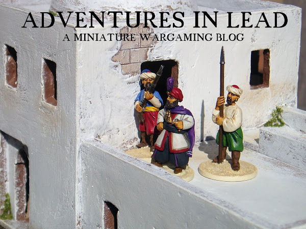 Adventures In Lead