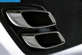 Mercedes slr 722 exhaust - صور شكمان مرسيدس slr 722