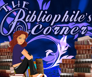 The Bibliophile's Corner