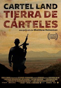 Ver Película Tierra de Cárteles (Cartel Land) Online Gratis 2015
