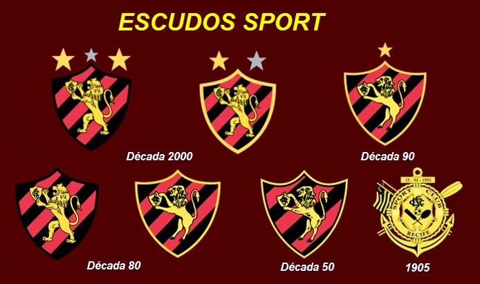 Escudos Sport