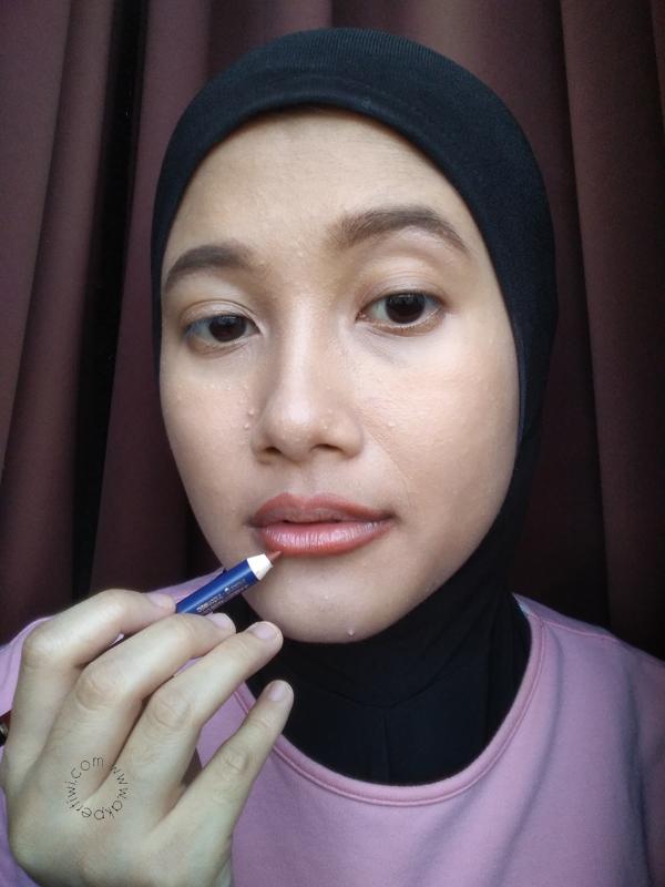 Akpertiwis Beauty Blog TUTORIAL Fresh Amp Natural Make