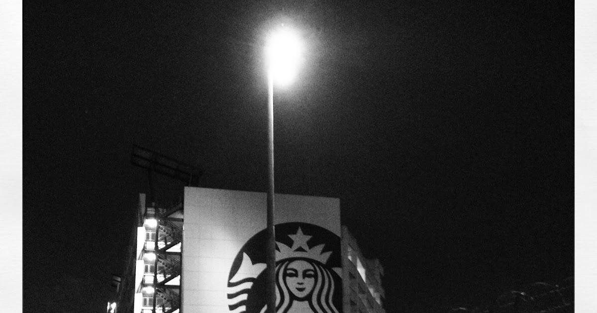 Sodo Seattle Starbucks Headquarters Parking Garage