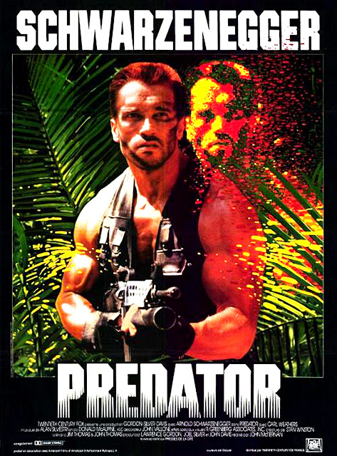 Cartel Depredador