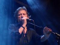 Thiefaine en concert 2011