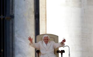 Benoit XVI - Renonciation - Départ - Pape - Pontificat