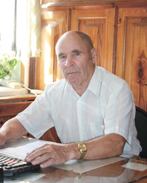 Евгений Ерёмин, главный инженер ООО «Экостром Бетон»