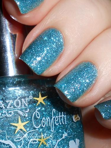 El Corazon Confetti 503a