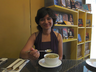 Pho Noodle Soup at Malaka Street