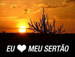 Meu Sertão...