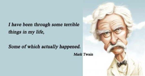 mark twains influence on realism Samuel langhorne clemens, otherwise known as mark twain, counts as one of  the most important american writers, and his style has influenced countless  writers  of writing marks the ending of romanticism and the beginning of  realism in.