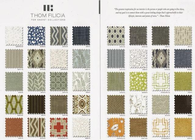 fabric line for kravet