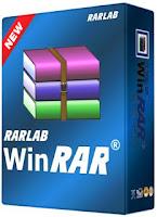 WinRAR 5.00 dengan Keygen/Crack
