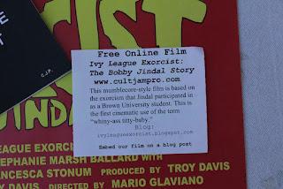 ivy league exorcist bobby jindal
