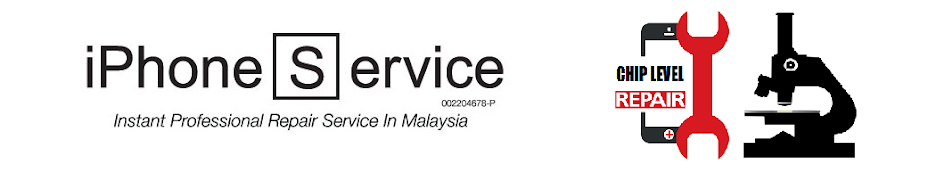 iPhone Repair Service in Malaysia