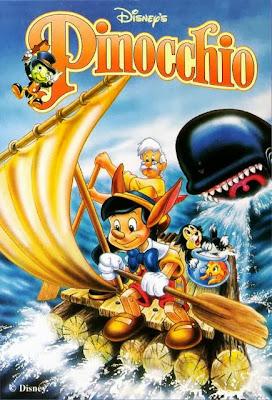 Pinocchio PC game