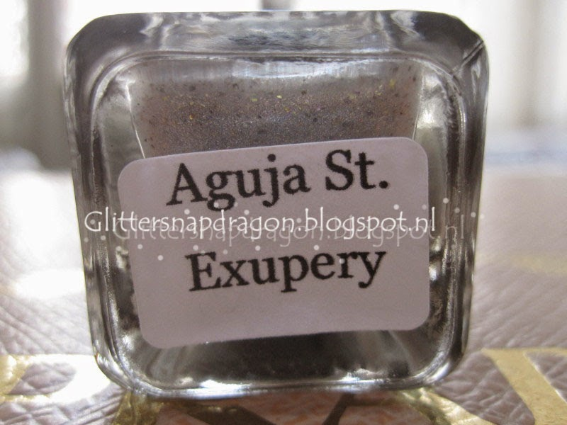 Elevation Polish Aguja St. Exupery