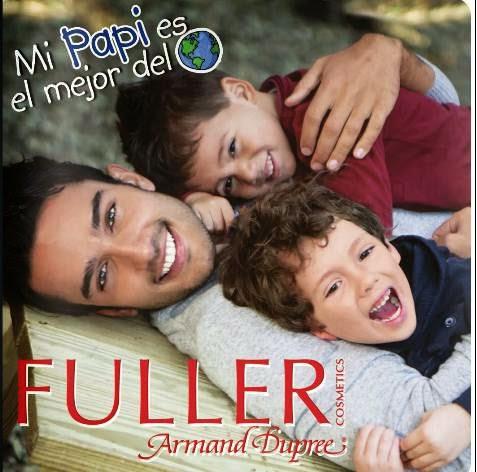 catalogo fuller cosmetics C-26 2014