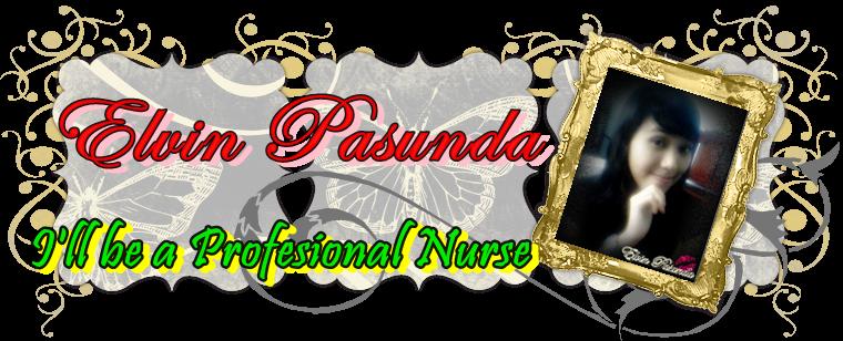 Elvin Pasunda's Blog