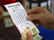 Lottery ticket wins 400 million in California