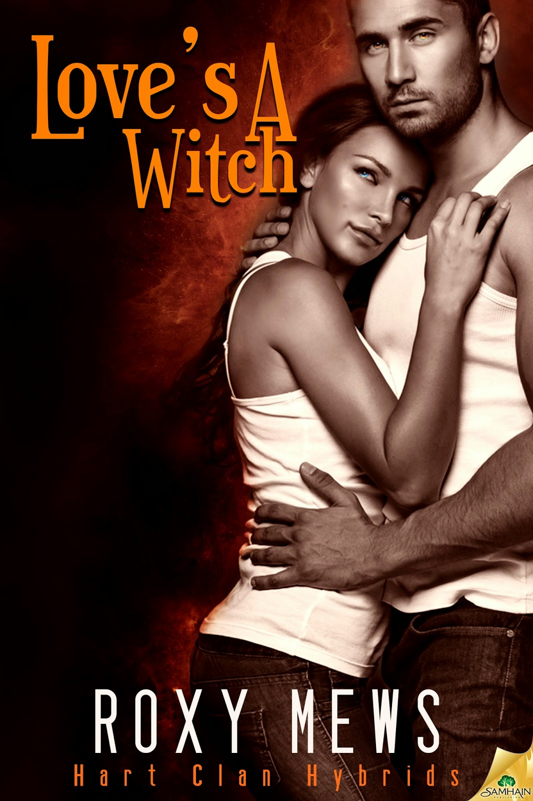 http://www.amazon.com/Loves-Witch-Hart-Clan-Hybrids-ebook/dp/B00J97UJ0Q/ref=sr_1_2?s=digital-text&ie=UTF8&qid=1395859830&sr=1-2&keywords=love%27s+a+witch