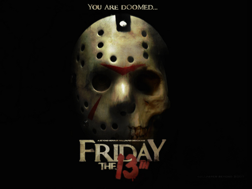 Friday the 13th image