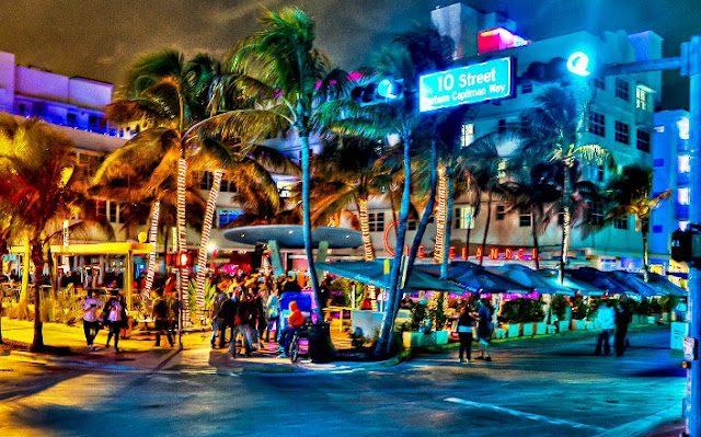 Hotels On Ocean Ave Miami