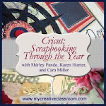 Cricut: Scrapbooking Thru the Year