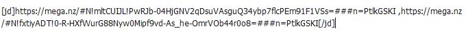 ¿Cómo encriptar tus enlaces de Mega?