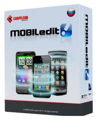 MOBILedit! Enterprise 7.6.0.4844