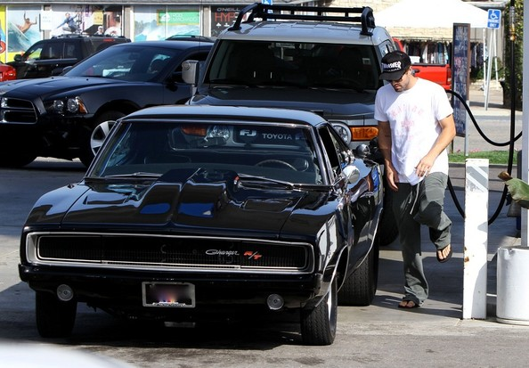 Celebrity Muscle Cars Thegentlemanracer Com
