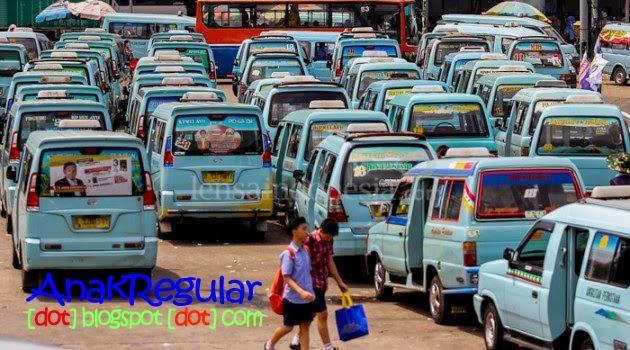 7 Alasan Banyak Orang Malas Naik Angkutan Umum