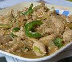 Resep masakan internasional chicken yakiniku spesial (istimewa) praktis mudah sedap, nikmat, enak, gurih lezat