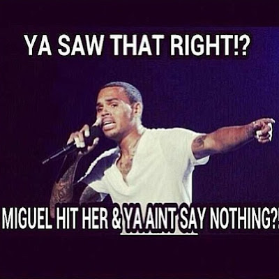Funny Pics Of The Miguel Leg Drop
