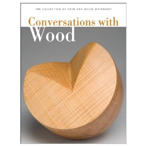 Conversations with Wood (Book is Now Available!)