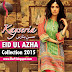 Kayseria Midsummer Eid Ul Azha Lawn Collection 2015 | Husn-e-Banaras